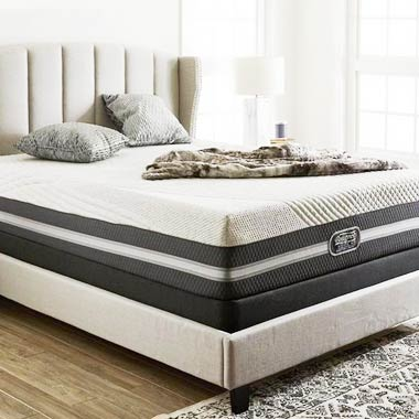 CFS Mattress in Bed Room