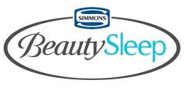 Simmons BeautySleep Logo