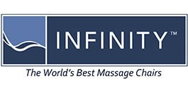 Infinity Massage Chair Logo