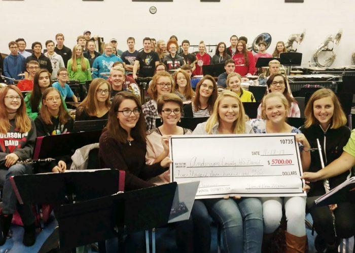 CFS Kentucky for $5700