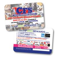 CFS Card